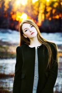 Кристина Мустакимова