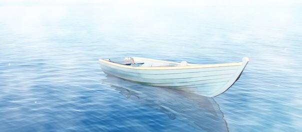 Човен снів